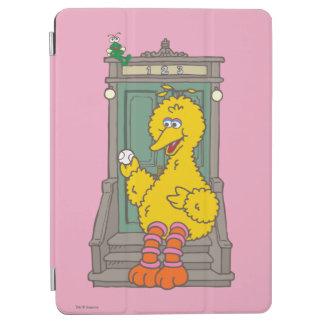 Protection iPad Air Grand cru d'oiseau