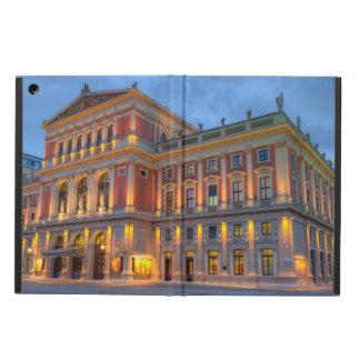 Protection iPad Air Grand hall de saucisse Musikverein, Vienne,