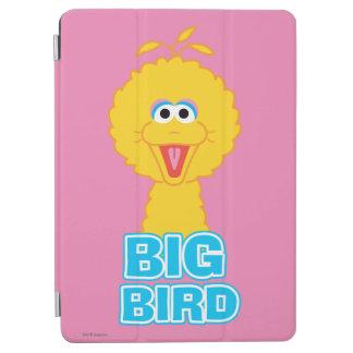 Protection iPad Air Grand style de classique d'oiseau