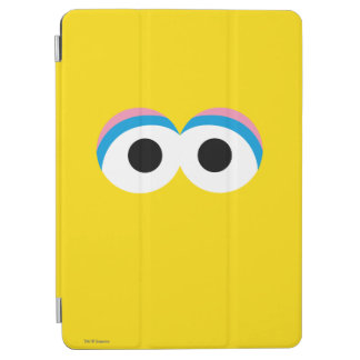 Protection iPad Air Grand visage de grand oiseau