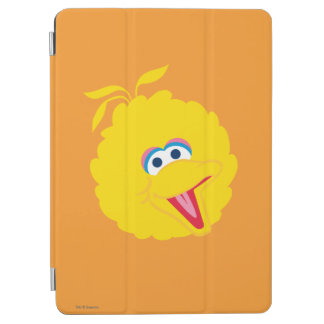 Protection iPad Air Grand visage d'oiseau
