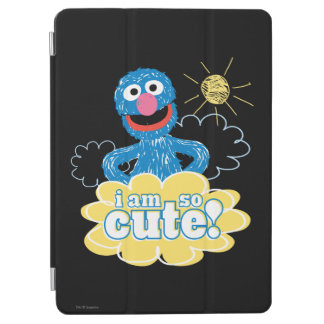 Protection iPad Air Grover mignon