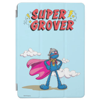 Protection iPad Air Grover superbe