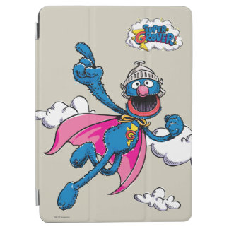 Protection iPad Air Grover superbe vintage