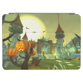 Protection iPad Air Halloween nightmare