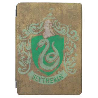 Protection iPad Air Harry Potter | Slytherin vintage