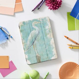 Protection iPad Air Héron tropical des oiseaux | toujours