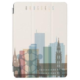 Protection iPad Air Horizon de ville de Bruxelles, Belgique |