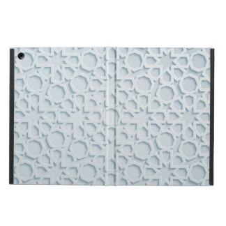 Protection iPad Air ipad géométrique marocain inspiré islamique de