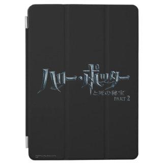 Protection iPad Air Japonais de Harry Potter