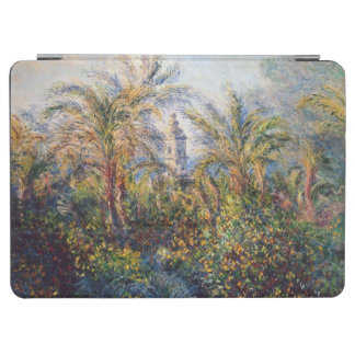 Protection iPad Air Jardin de Claude Monet | dans Bordighera
