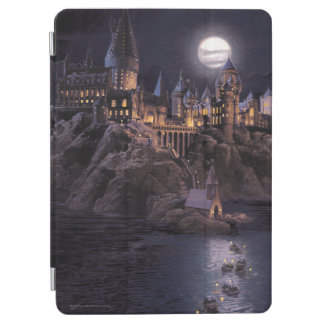Protection iPad Air Lac castle | de Harry Potter grand à Hogwarts