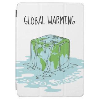 Protection iPad Air Le réchauffement climatique est si sophistiqué