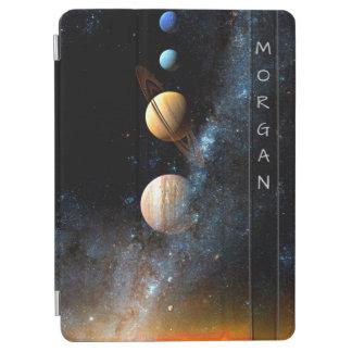 Protection iPad Air Le système solaire