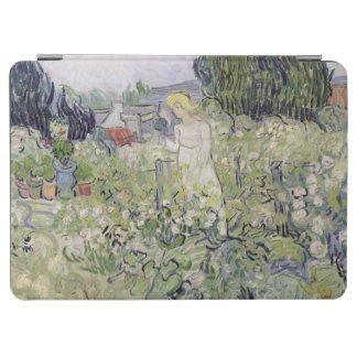Protection iPad Air Mademoiselle Gachet de Vincent van Gogh | dans le