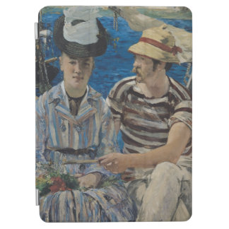 Protection iPad Air Manet | Argenteuil, 1874