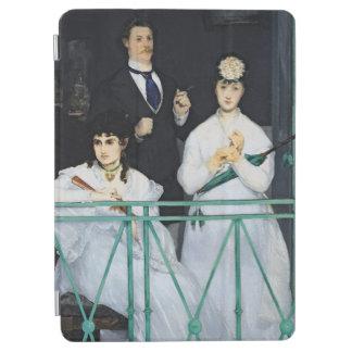 Protection iPad Air Manet | le balcon, 1868-9