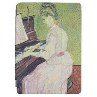 Protection iPad Air Marguerite des prés Gachet de Vincent van Gogh |