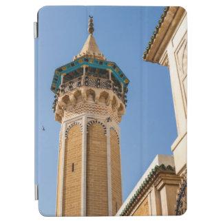 Protection iPad Air Minaret d'une mosquée