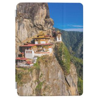 Protection iPad Air Monastère de nid de tigre