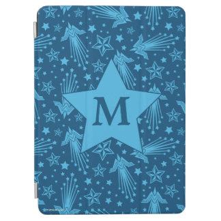 Protection iPad Air Monogramme du motif | de symbole de femme de