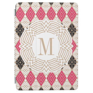 Protection iPad Air Motif grec de femme de merveille