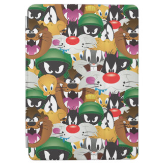 Protection iPad Air Motif LOONEY de TUNES™ Emoji