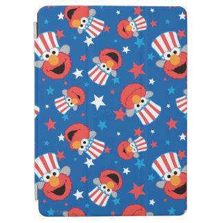 Protection iPad Air Motif patriotique d'Elmo