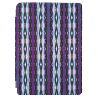 Protection iPad Air Motif pourpre unique