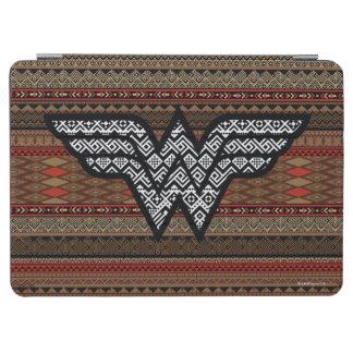 Protection iPad Air Motif tribal de femme de merveille