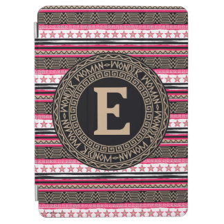 Protection iPad Air Motif tribal de femme de merveille