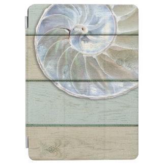 Protection iPad Air Nautilus Shell