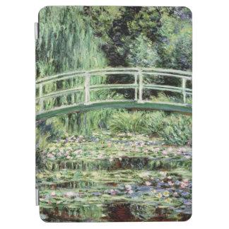 Protection iPad Air Nénuphars de blanc de Claude Monet |, 1899