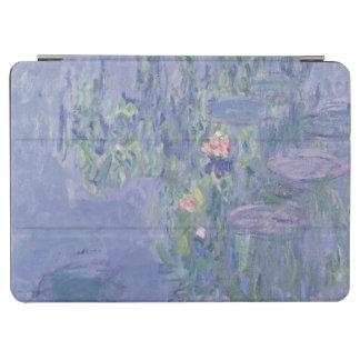 Protection iPad Air Nénuphars de Claude Monet |