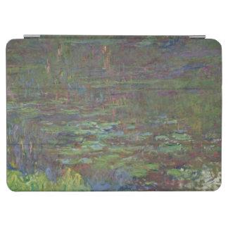 Protection iPad Air Nénuphars de Claude Monet | au coucher du soleil