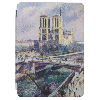 Protection iPad Air Notre Dame