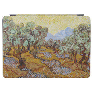 Protection iPad Air Oliviers de Vincent van Gogh |, 1889