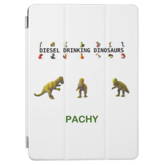PROTECTION iPad AIR PACHY