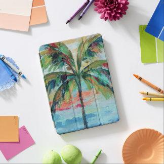 Protection iPad Air Palmier tropical de |