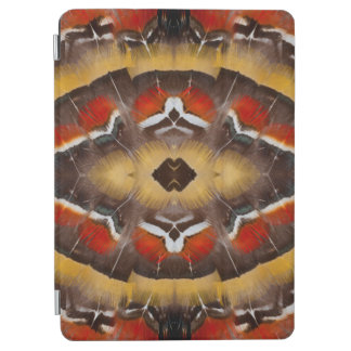 Protection iPad Air Pheasant Feather Design de Madame Amherst