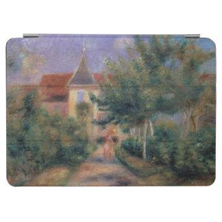 Protection iPad Air Pierre maison de Renoir | un Renoir chez Essoyes