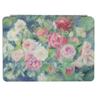 Protection iPad Air Pierre roses 2 de Renoir un |