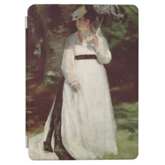 Protection iPad Air Pierre un portrait de Renoir | de Lise