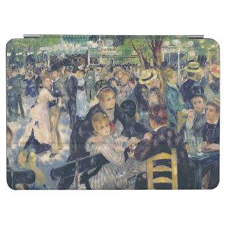 Protection iPad Air Pierre une boule de Renoir | chez Moulin de la