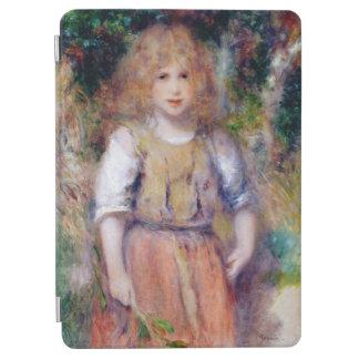 Protection iPad Air Pierre une fille gitane de Renoir |