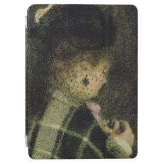 Protection iPad Air Pierre une jeune femme de Renoir | avec un petit