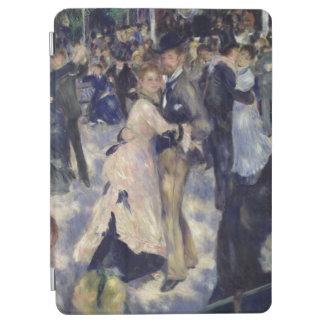 Protection iPad Air Pierre une La Galette de Renoir | Le Moulin de