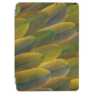 Protection iPad Air Plumes de l'ara de Buffon