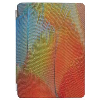 Protection iPad Air Plumes Faucon-Dirigées de perroquet