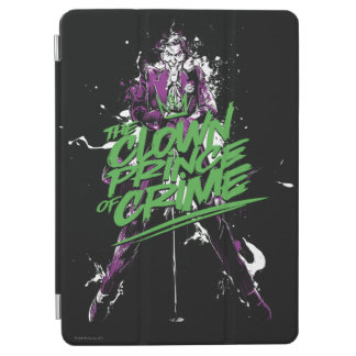 Protection iPad Air Prince Of Crime Ink Art de clown de joker de
